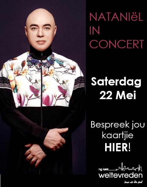 Nataniel konsert