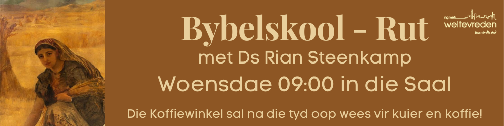 Rut Bybelskool
